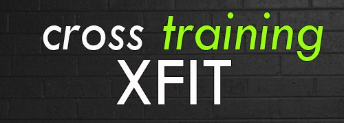 X-Fit Cross Training